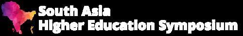 South Asia Higher Education Symposium